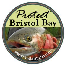 Protect Bristol Bay Alaska Fishing